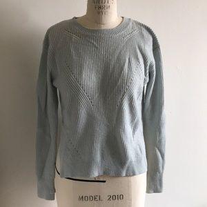 Lululemon Sea-foam Color Pullover Sweater